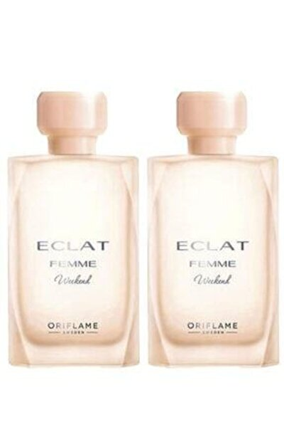 Eclat Femme Weekend Edt 50 ml Kadın Parfümü 2018362048339 2 Li
