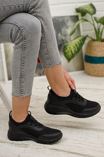 Kadın Sneaker Spor Ayakkabı 6007