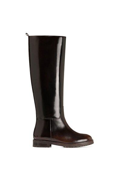 BEGMO Kahverengi Kadın Çizme 100582178