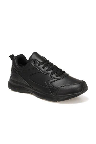 MAGIC PU 1FX Siyah Erkek Spor Ayakkabı 101029191