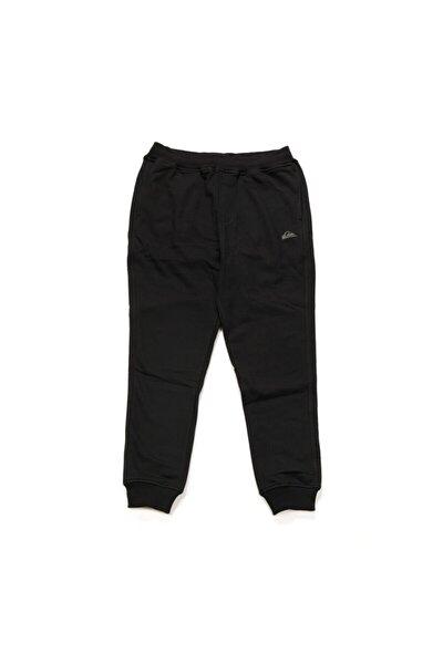 Everyday Pants Slım Siyah Erkek Eşofman