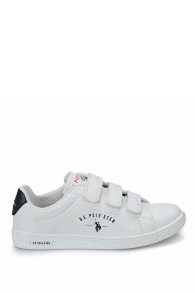SINGER WMN 1FX Beyaz Kadın Sneaker Ayakkabı 100910751