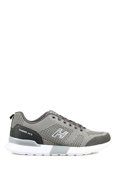 Nenddor Unısex Spor Ayakkabı Füme