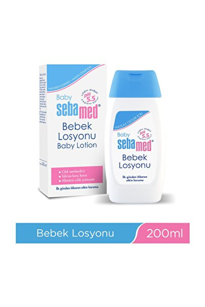 Bebe Losyonu 200 ml