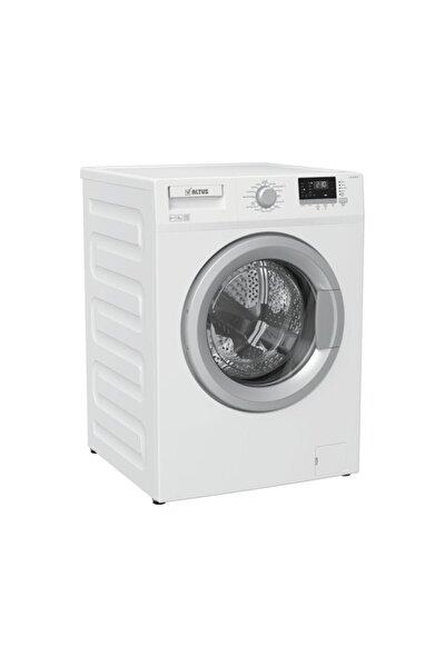 AL 8100 D A+++ 1000 Devir 8 Kg Çamaşır Makinası