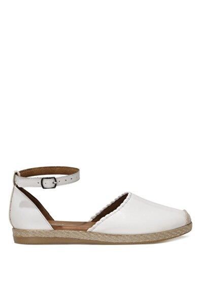 HALKI.Z 1FX Beyaz Kadın Sandalet 101033733