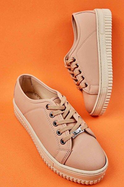 Somon Kadın Sneaker K01590046409