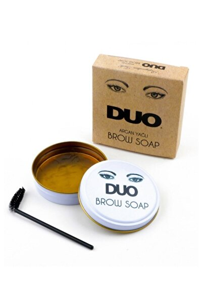 Argan Yağlı Kaş Sabitleyici Sabun 20 ml