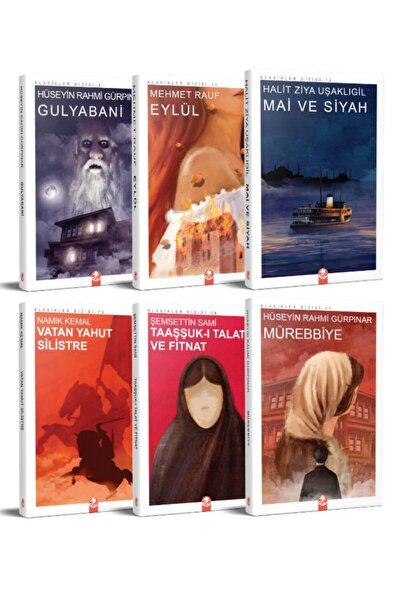 Türk Klasikleri Seti - 2 (6 Kitap)