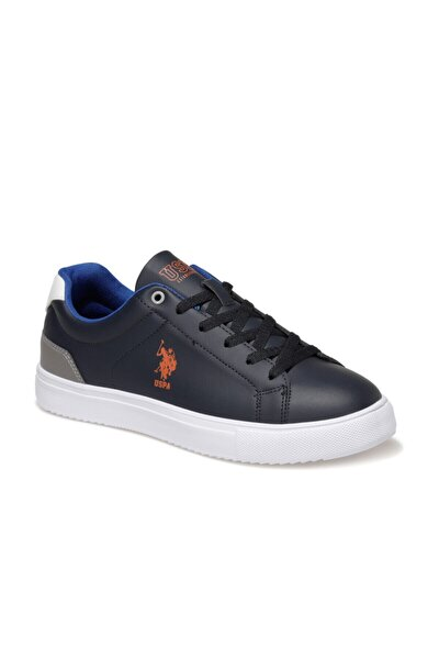 VERON 1FX Lacivert Erkek Sneaker Ayakkabı 100910919