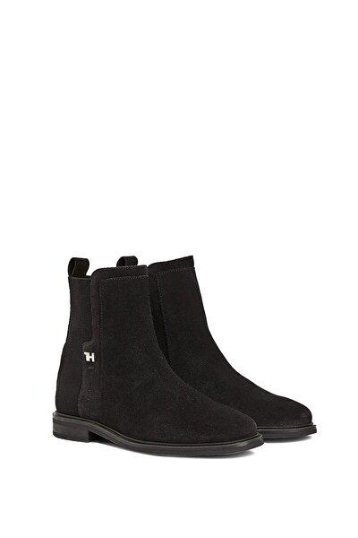 Kadın Essential Flat Boot Kadın Botu Fw0fw05193