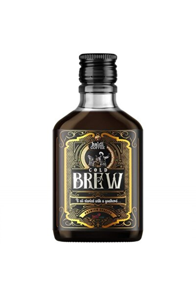 Cold Brew Standart-200 ml
