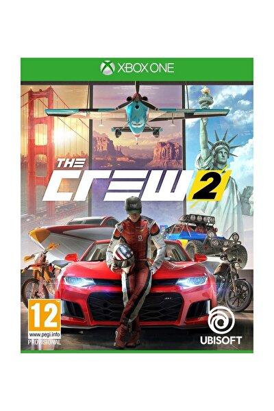 The Crew 2 Xbox One Oyun