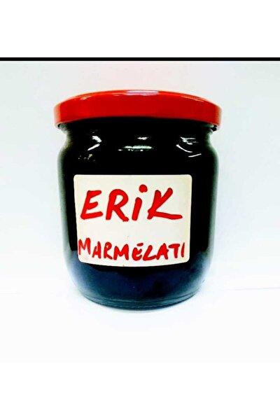 Amasya Yöresi Şekersiz Siyah Erik Marmelatı 500 gr