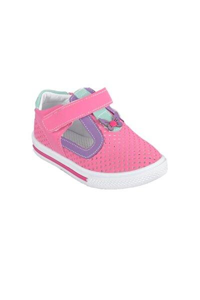 Bebek Pembe Ayakkabı