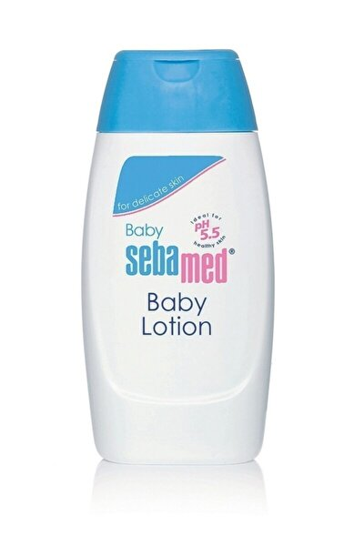 Baby Ph 5.5 Bebek Losyonu 200 ml
