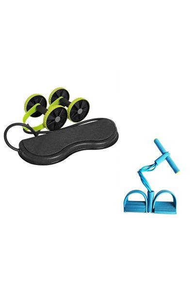 Multi Extreme Flex Body Trimmer Hediyeli Egzersiz Seti