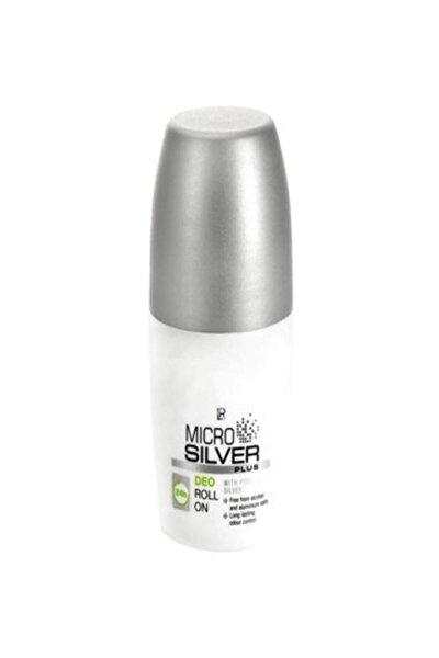Microsilver Plus Deo Roll-on 50 ml