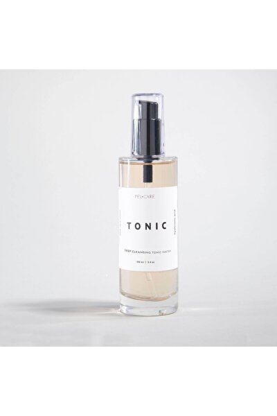 Deep Cleansing Tonic With Caffeine And Salyclic Acid