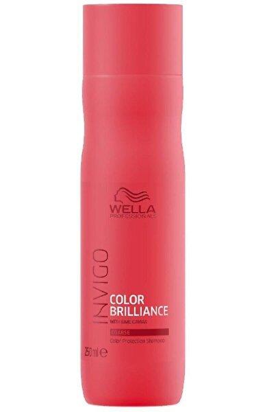 Invigo Color Brilliance Renk Koruyucu Şampuan 250 ml