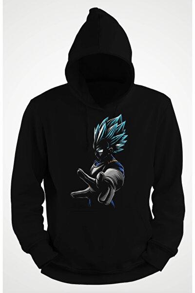 Siyah Kapşonlu Goku