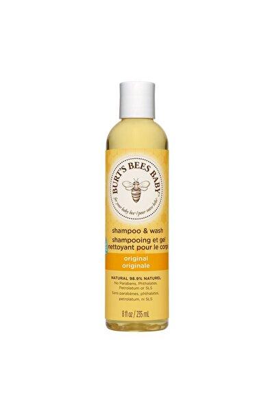 Bebek Saç Ve Vücut Şampuanı 235 Ml