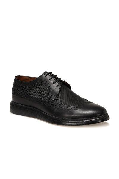 4229 1FX Siyah Erkek Klasik Ayakkabı 100787940
