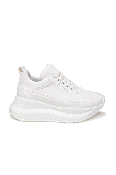 SUSANNA Beyaz Kadın Fashion Sneaker 101027676