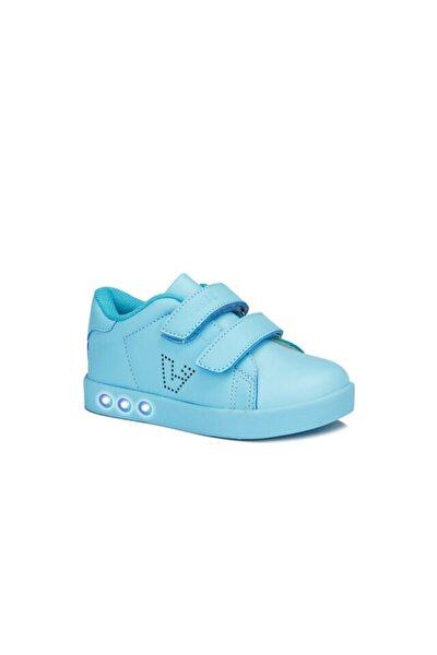 Oyo Erkek Çocuk Mavi Spor Ayakkabı