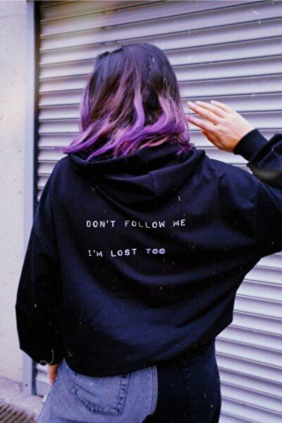 I'm Lost Too Oversize Sweatshirt