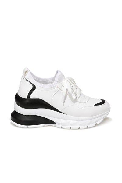 ALFRED Beyaz Kadın Fashion Sneaker 101027602