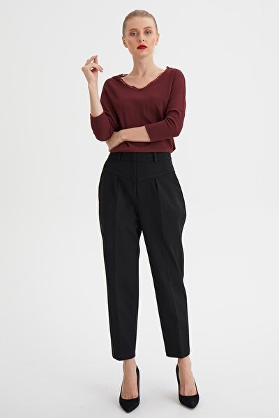 Contalı Pantolon