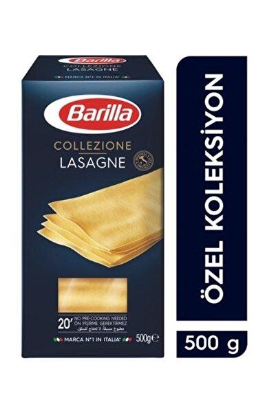 La Collezione Lasagne Makarna 500 gr