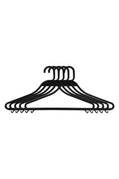 Kıyafet Askısı Plastik Kırılmaz Askı 100 Adet