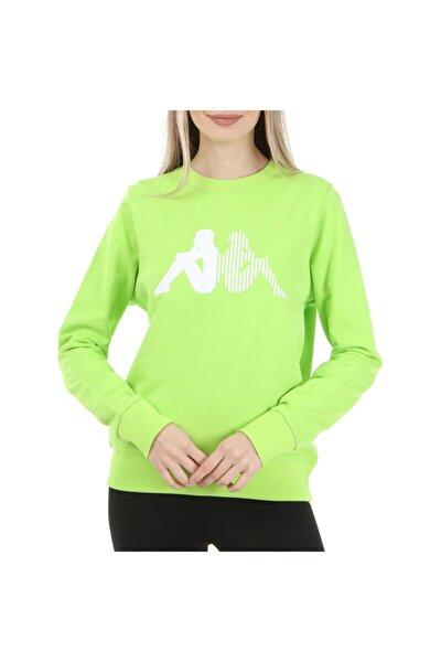 Kadın Sw-shirt Arbır Yeşil