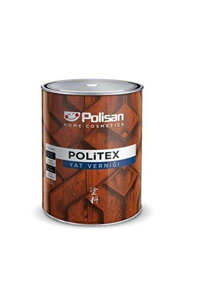 Politex Yat Verniği Parlak Şeffaf 2,5lt