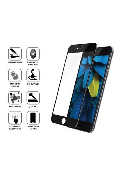 Iphone Se 2020 5d Tam Kaplayan Kırılmaz Ekran Koruyucu Full Cam