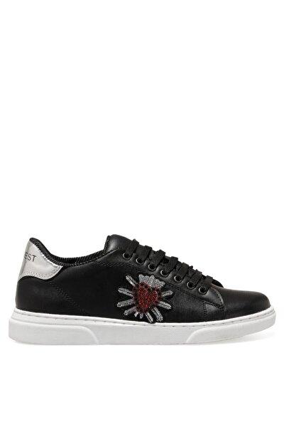 MERIT Siyah Kadın Fashion Sneaker 100555938