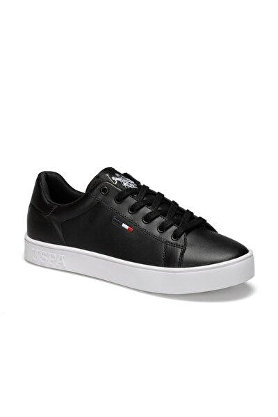 Flex Siyah Kadın Sneaker Ayakkabı