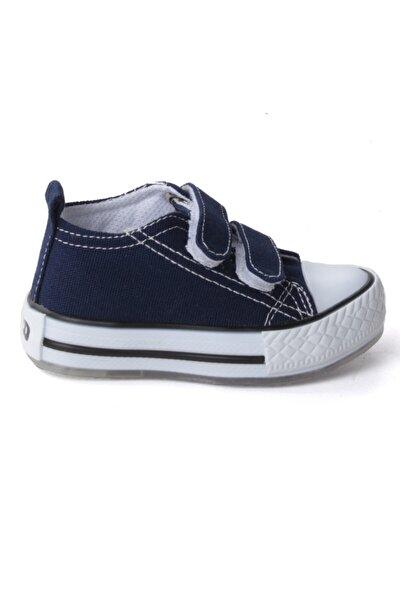 925.20y.150 Günlük Işıklı Kız/erkek Çocuk Keten Ayakkabı