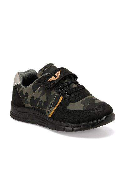 MASSIM Haki Erkek Çocuk Sneaker 100566547