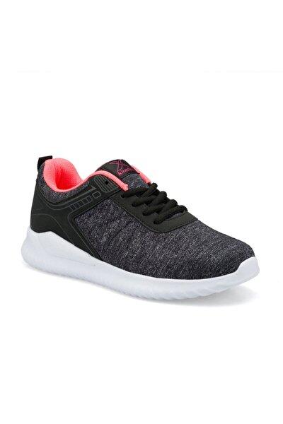 VANDA W SIYAH GRI MELAN Kadın Sneaker Ayakkabı 100485104