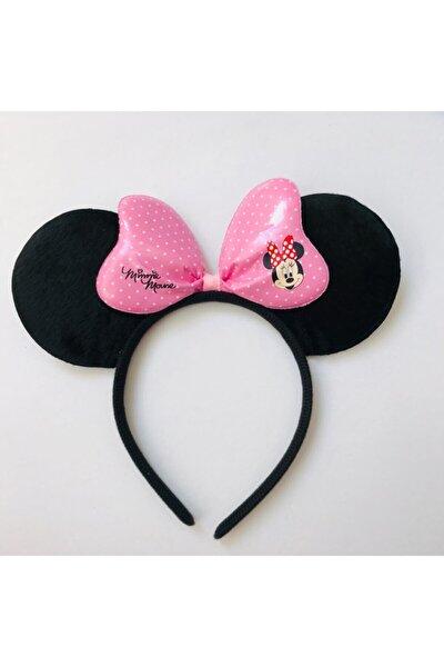 Mıckey Mouse Çocuk Taç, Mını Fare Taç