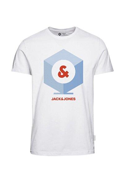 Bisiklet Yaka T-shirt 12157125 Jcokev