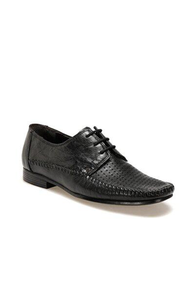 125 Siyah Erkek Dress Ayakkabı 100518030