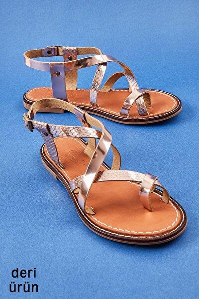 Rose Kadın Sandalet K05602809339