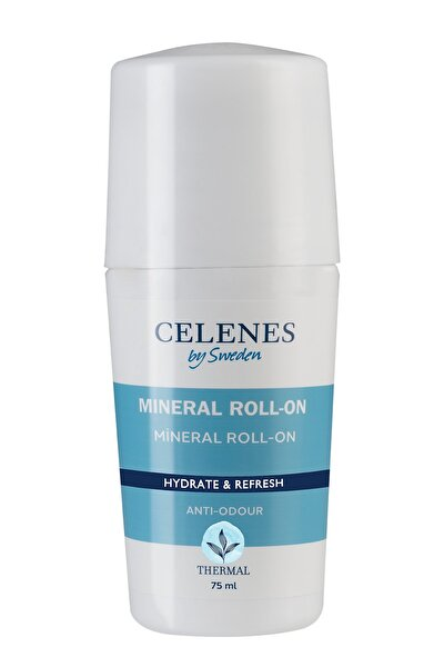 Celenes Thermal Roll On 75ml Tum Cıltler