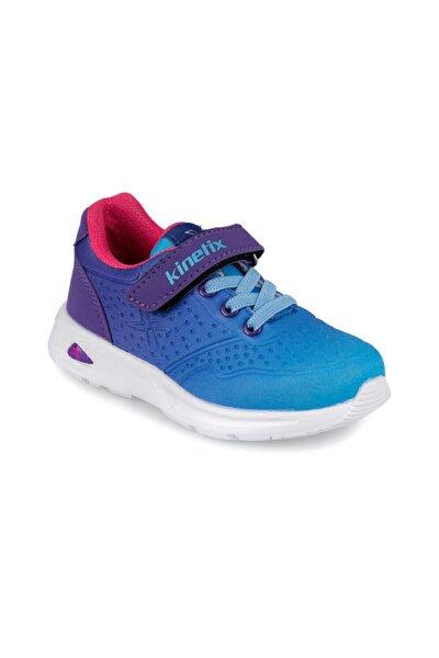 BURUMA 9PR Mor Kız Çocuk Sneaker Ayakkabı 100437323