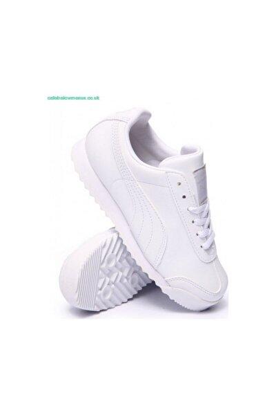 Roma Basıc Jr Unısex Spor Ayakkabı 354259 14
