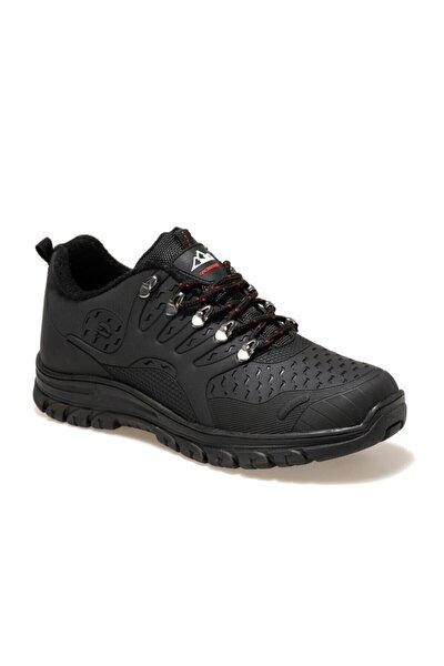 EC-2025 Siyah Erkek Spor Ayakkabı 101030553